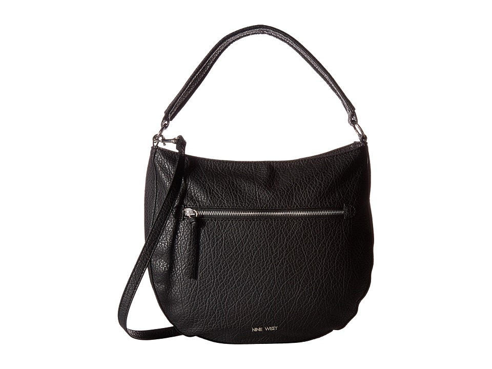Nine West - Cohlmia (Black) Handbags