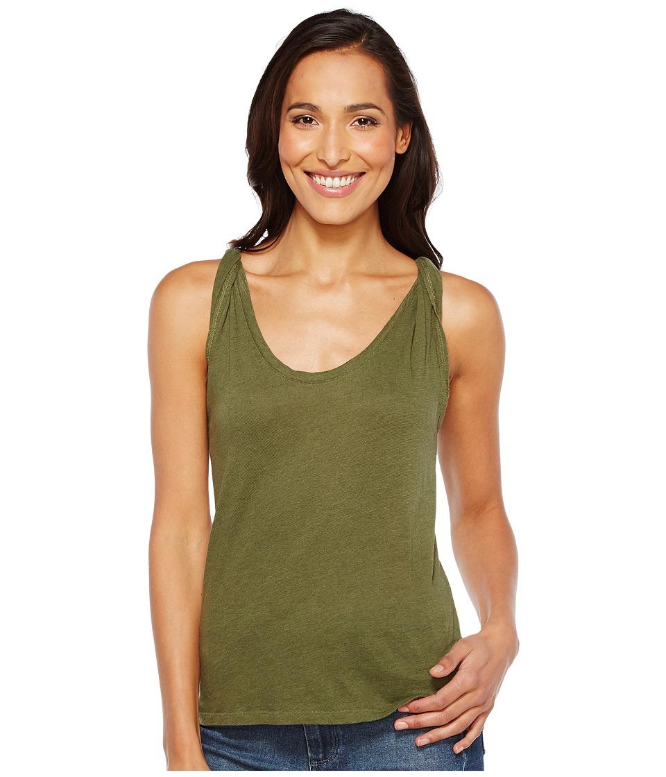 Joe's Jeans - Ula Tee (Dark Moss) Women's T Shirt