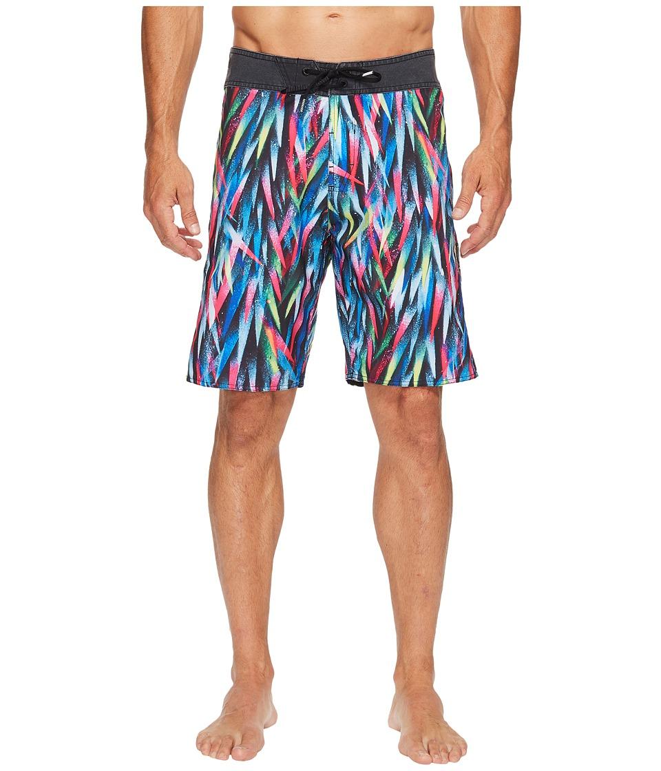 Volcom Pangeaseed Vexta Mod Boardshorts (Multi) Men