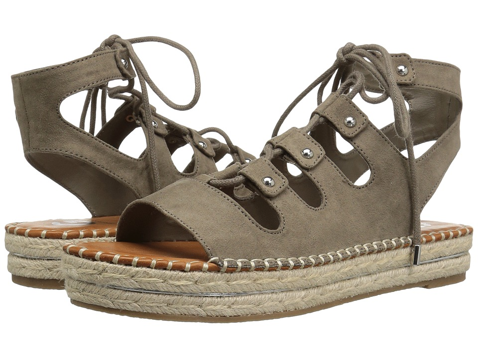 G by GUESS Keeny (Pebble Night Camoscio Suede) Women