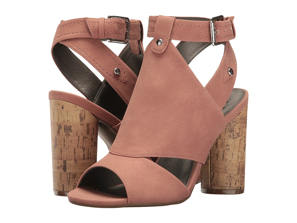 G by GUESS Jonra (Dusty Rose Jayne Nubuck) Women