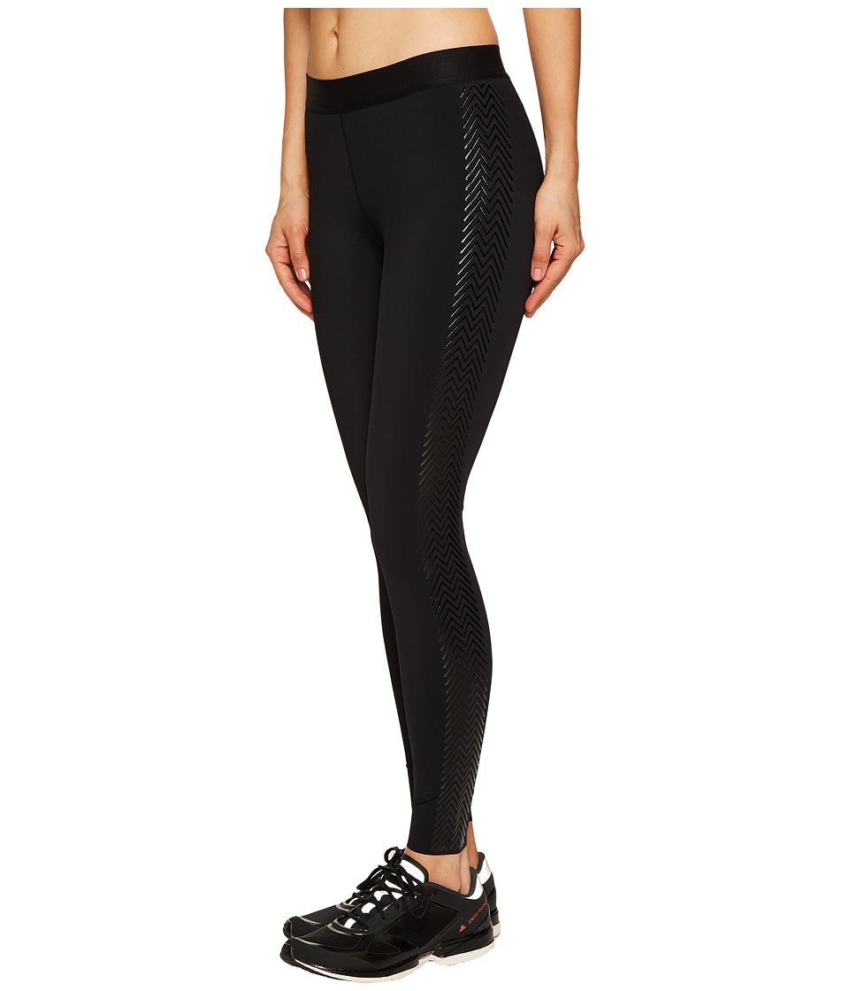 Monreal London - Savanna Leggings (Black/Reflective) Women's Casual Pants