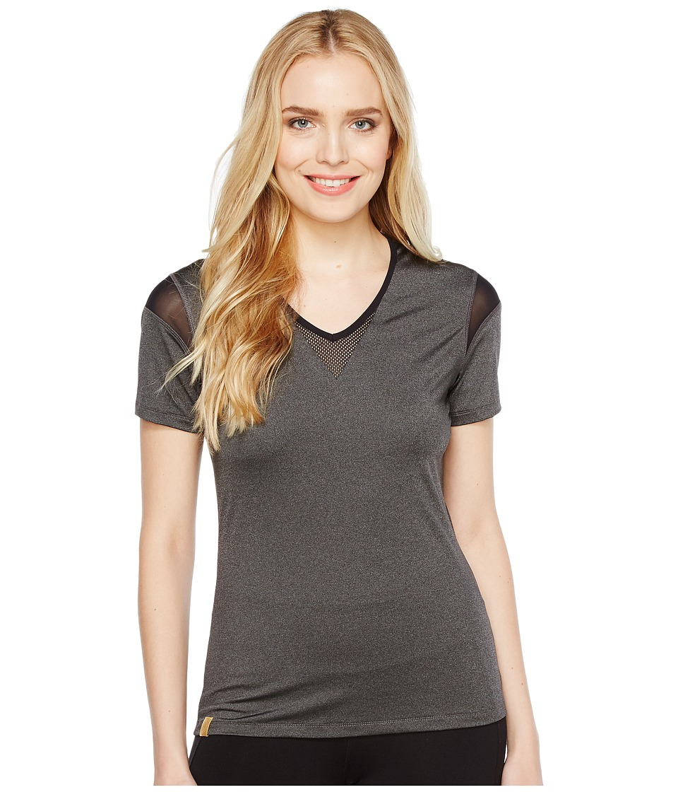 Monreal London - Desert Tee (Storm) Women's T Shirt