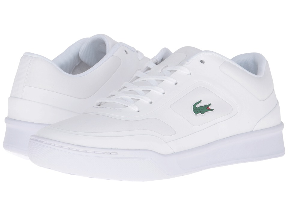 Lacoste Explorateur Sport 316 1 (White) Men