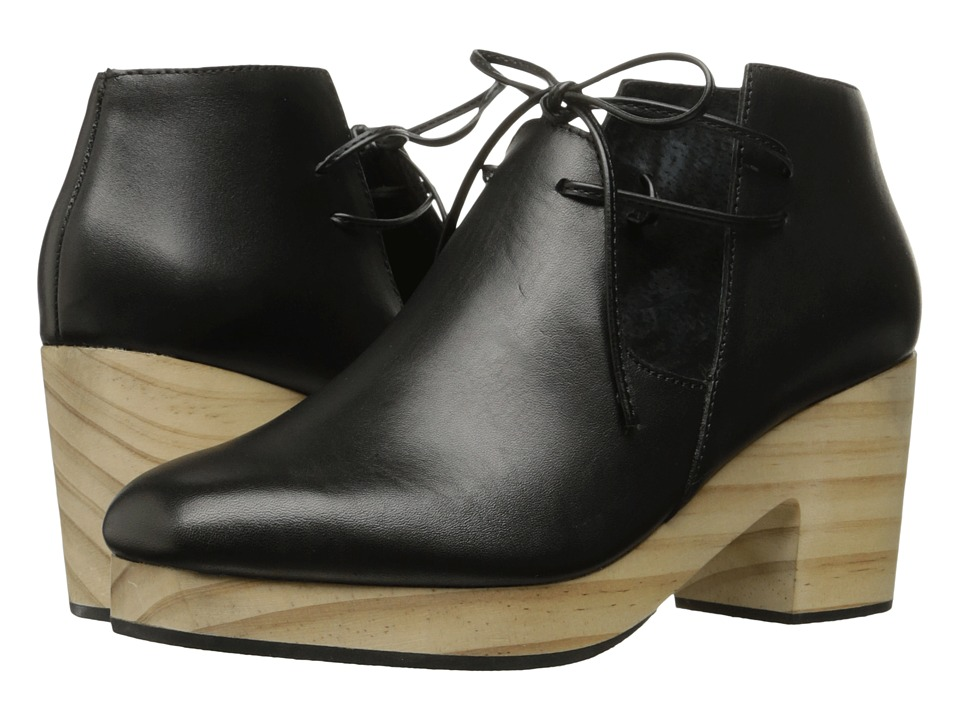 Kelsi Dagger Brooklyn - North (Black) Women's Shoes