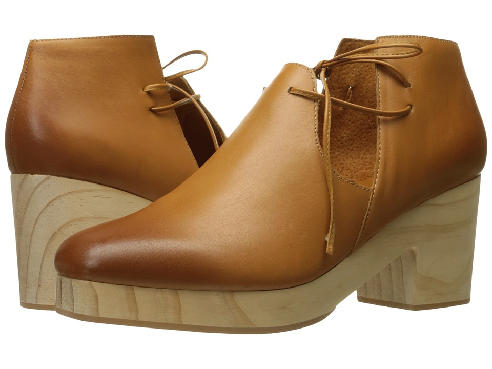 Kelsi Dagger Brooklyn - North (Whiskey) Women's Shoes