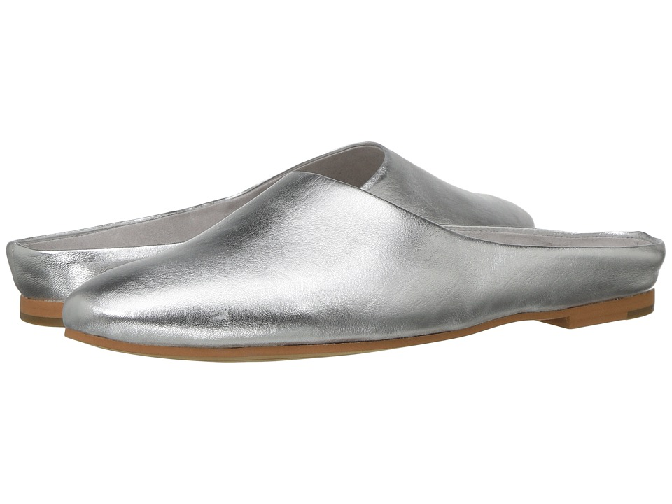 Dolce Vita - Pali (Silver Leather) Women's Shoes