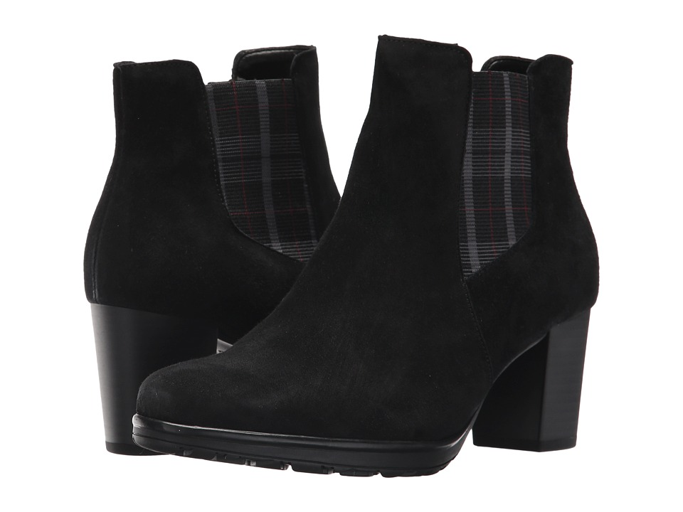 Gabor Gabor 75.541 (Black/Plaid) Women
