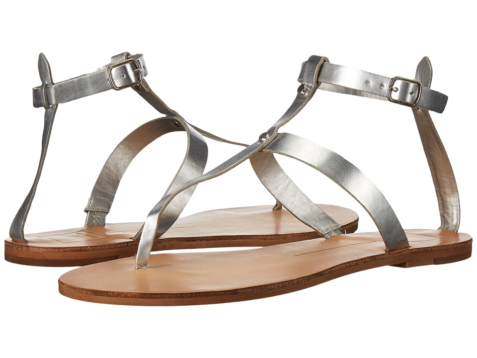 Dolce Vita - Calida (Silver Stella) Women's Shoes