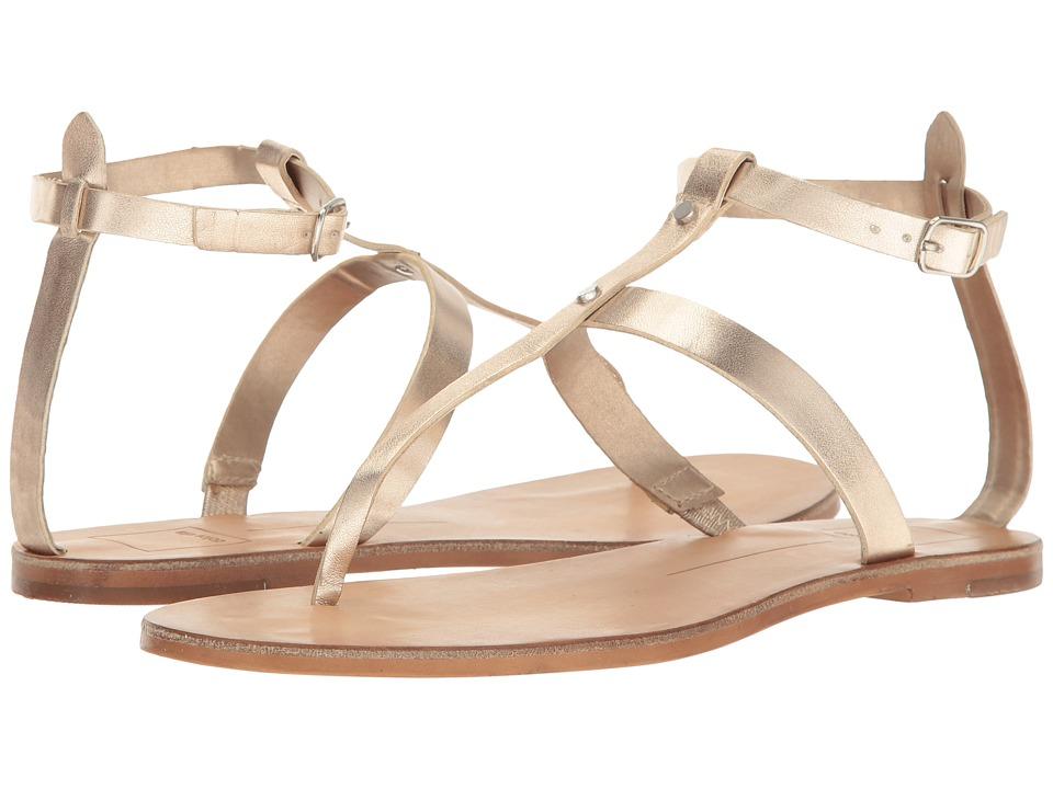 Dolce Vita - Calida (Copper Stella) Women's Shoes