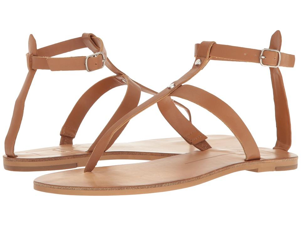 Dolce Vita - Calida (Caramel Stella) Women's Shoes