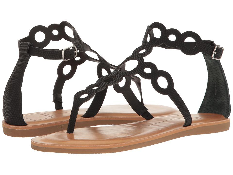 Dolce Vita - Janice (Black Stella) Women's Shoes
