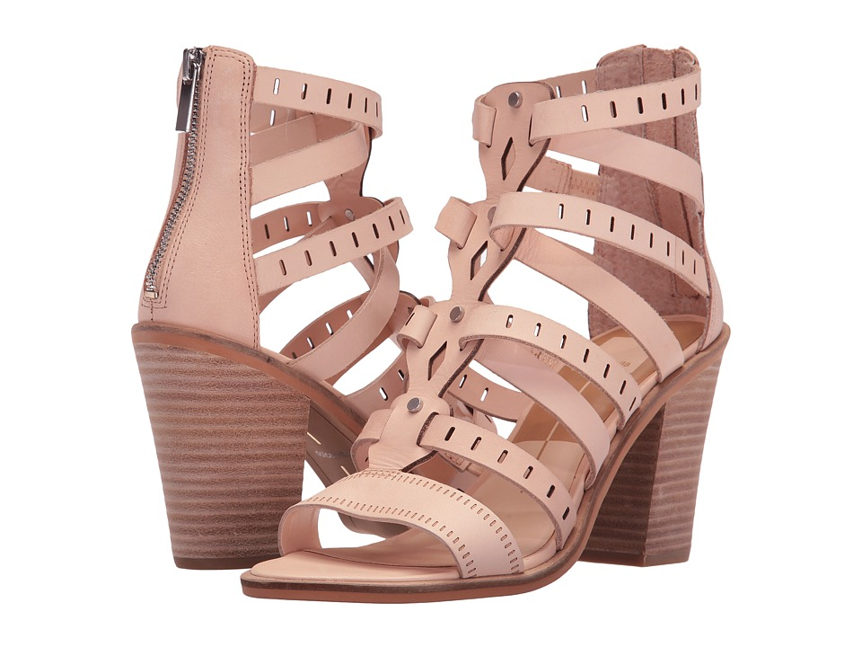 Dolce Vita - Laikin (Natural Leather) Women's Shoes