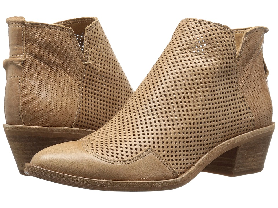 Dolce Vita - Sahira (Camel Leather) Women's Shoes