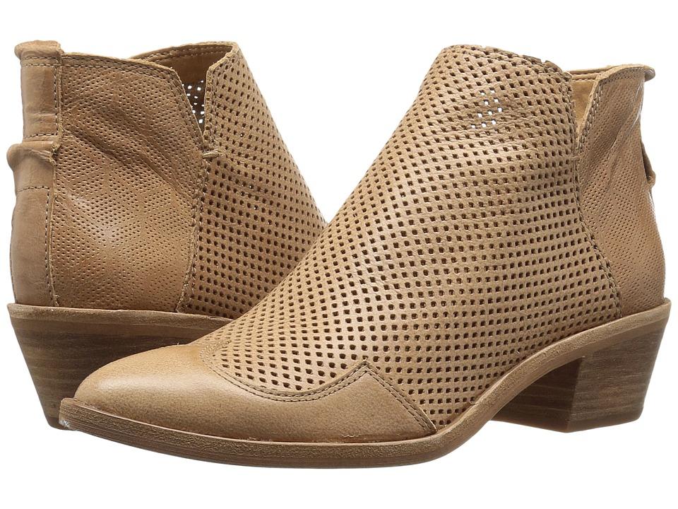 Dolce Vita - Sahira (Camel Leather) Women's Shoes