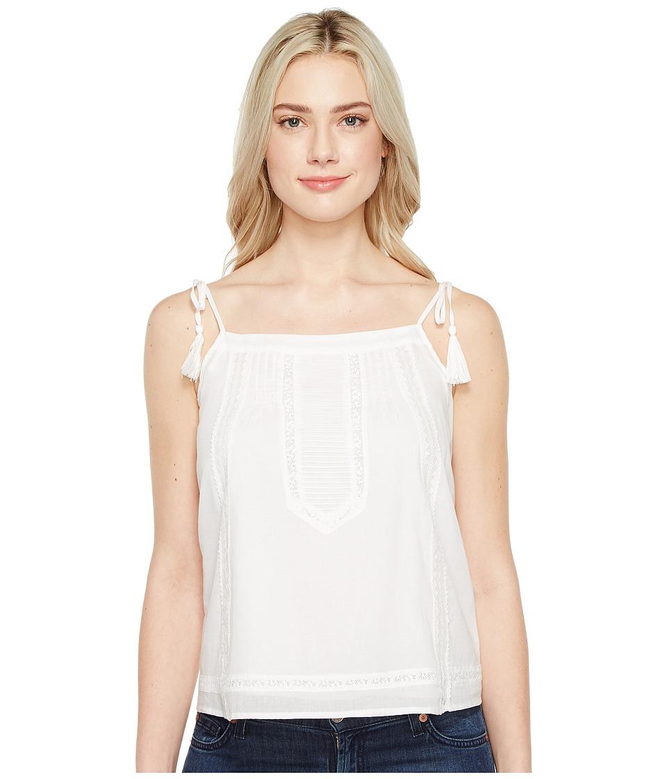 Joe's Jeans - Gianna Cami (White Lawn) Women's Sleeveless