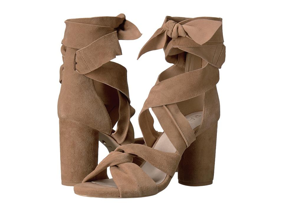 RAYE - Mandy (Tan) Women's Shoes