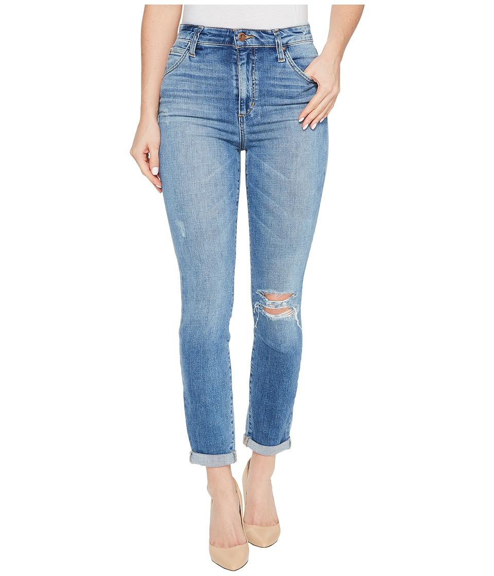 Joe's Jeans - Bella Crop in Mailou (Mailou) Women's Jeans