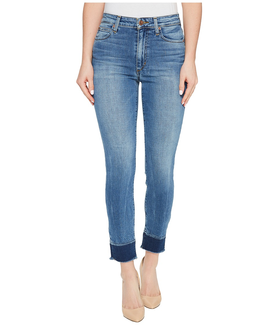 Joe's Jeans - Charlie Crop in Jemima (Jemima) Women's Jeans