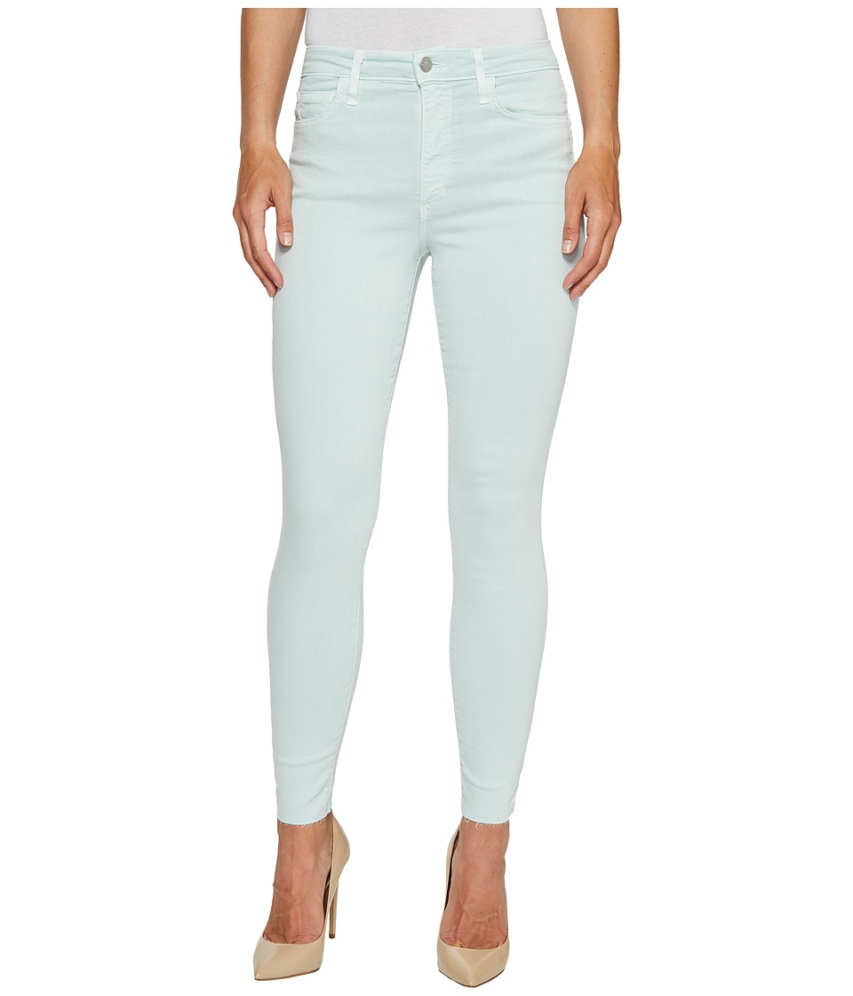 Joe's Jeans - Charlie Ankle in Aquarius (Aquarius) Women's Jeans