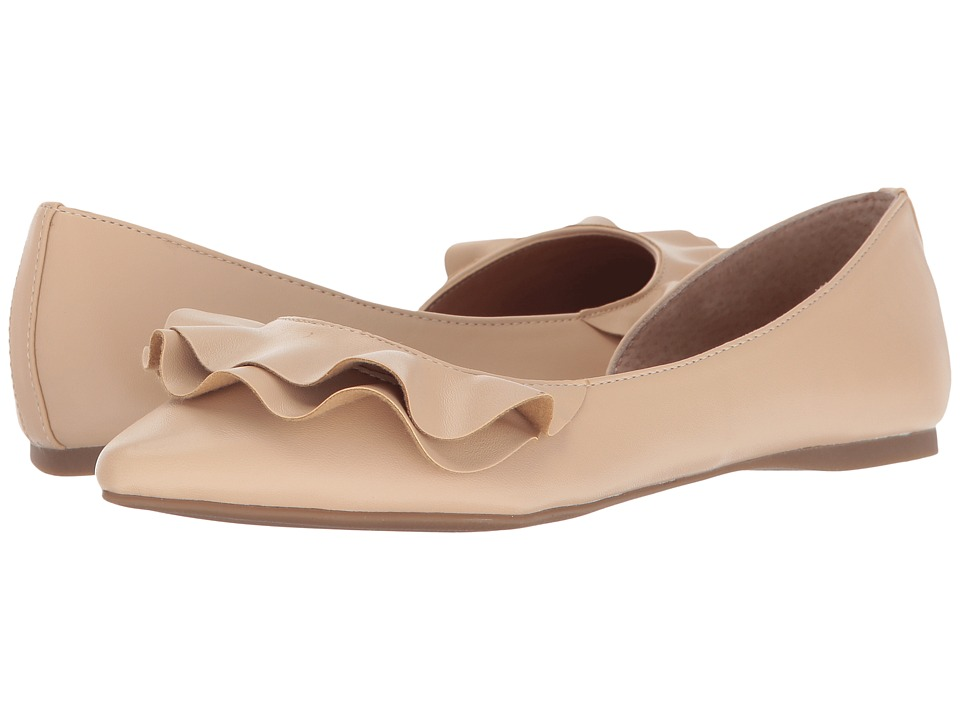 Steve Madden - Roughly (Natural) Women's Shoes