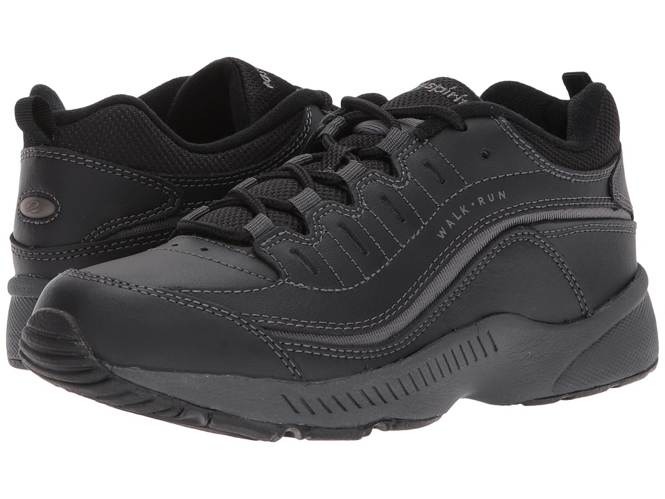Easy Spirit - Roadrun (Black Multi) Women's Shoes