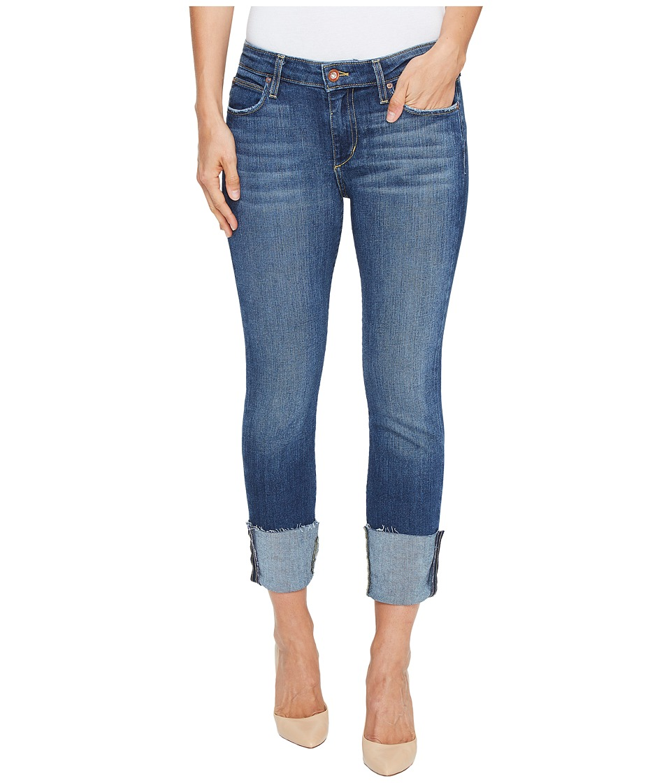 Joe's Jeans - Clean Cuff Crop in Lynda (Lynda) Women's Jeans