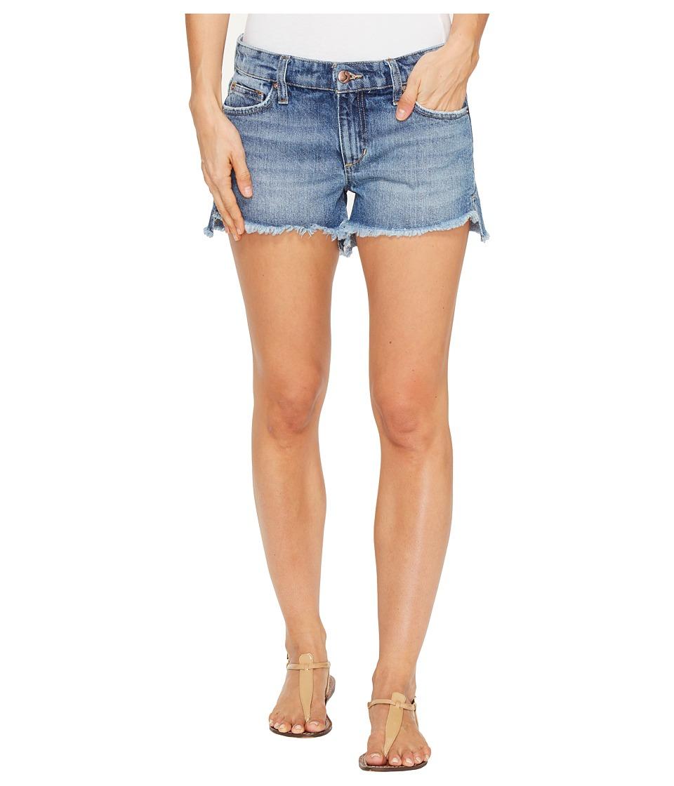 Joe's Jeans - High-Low Shorts in Yoselyn (Yoselyn) Women's Shorts