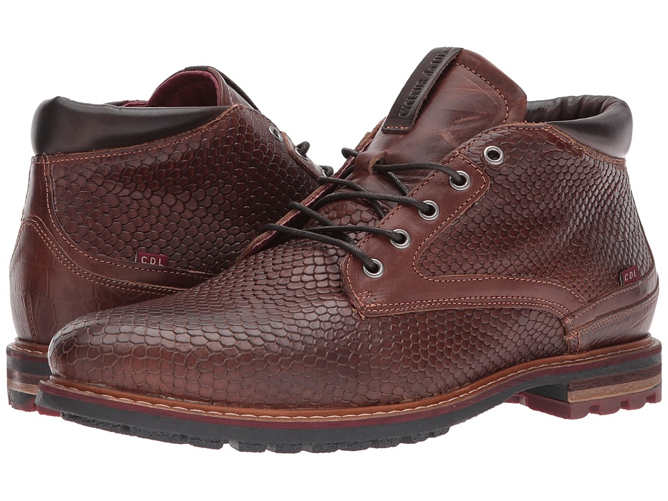 Cycleur de Luxe Casey (Dark Cognac) Men