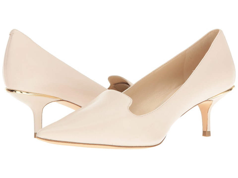 Nine West - Freddee (Off-White Leather) Women's Shoes