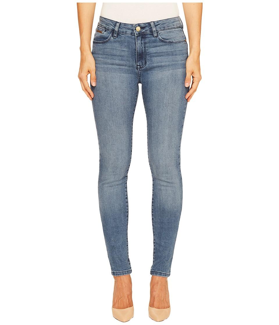 Ivanka Trump - Denim Skinny Jeans in Vintage Blue (Vintage Blue) Women's Jeans