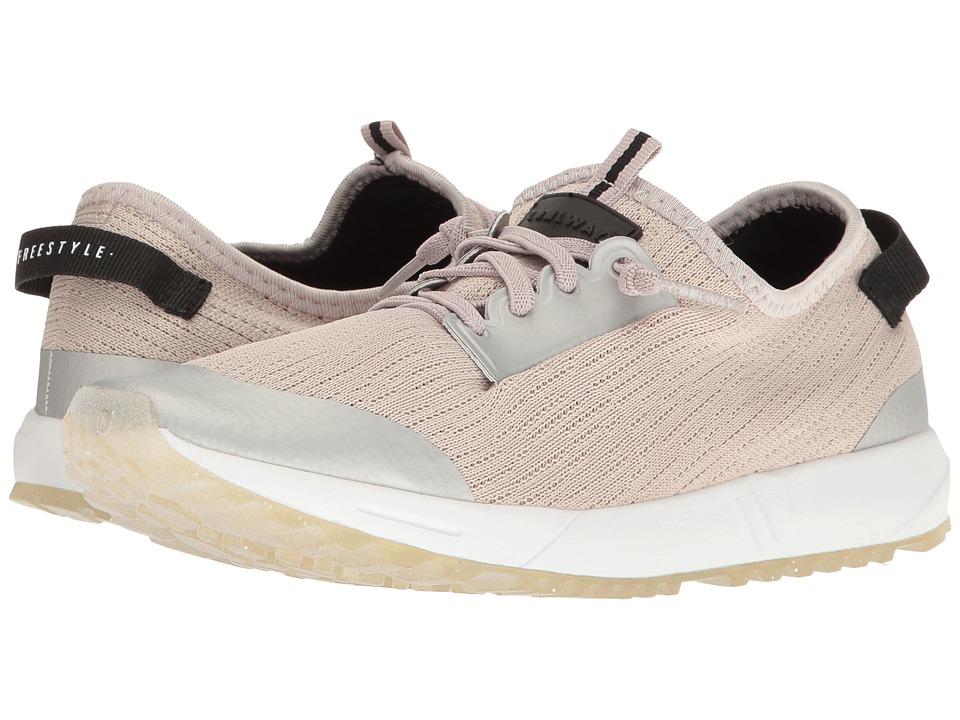 Coolway - Tahali BSC (Silver) Women's Shoes