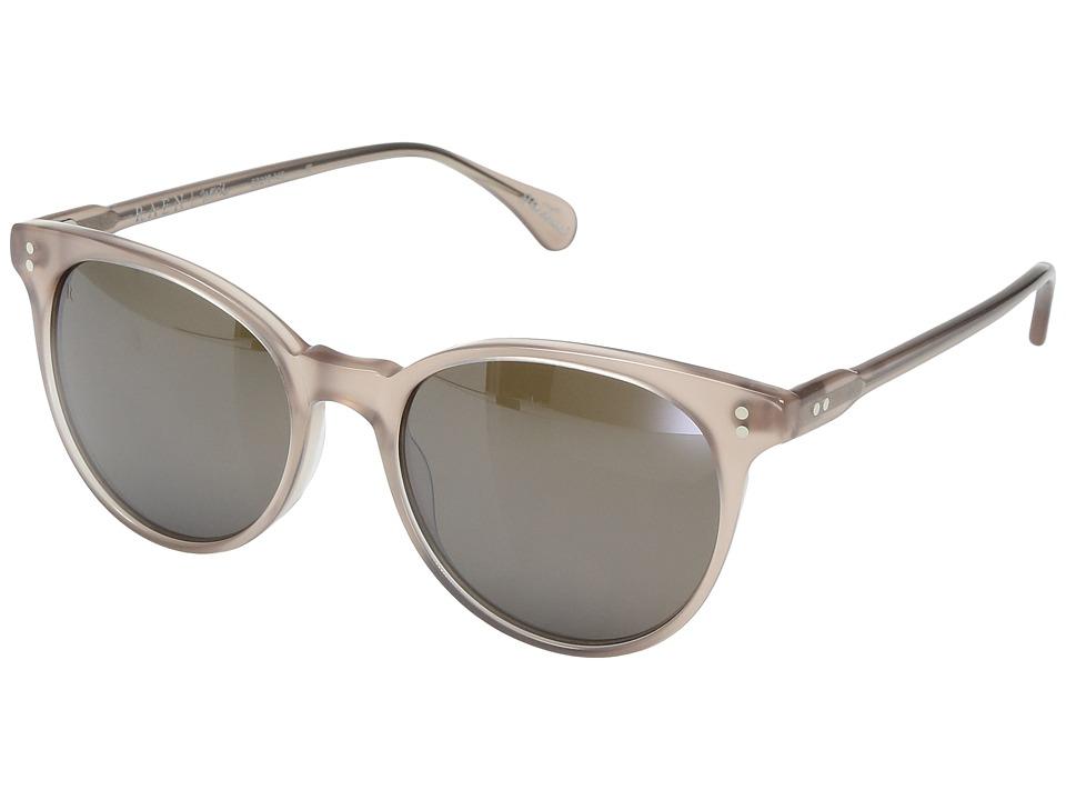 RAEN Optics - Norie (Wren) Polarized Fashion Sunglasses