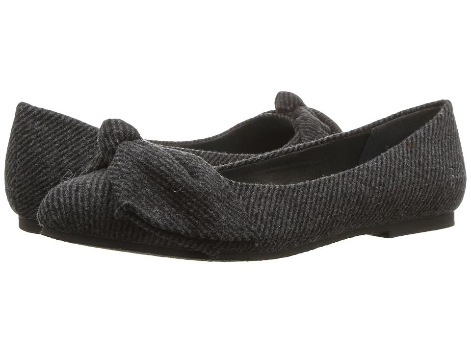 Blowfish Zak (Grey Covent Tweed) Women