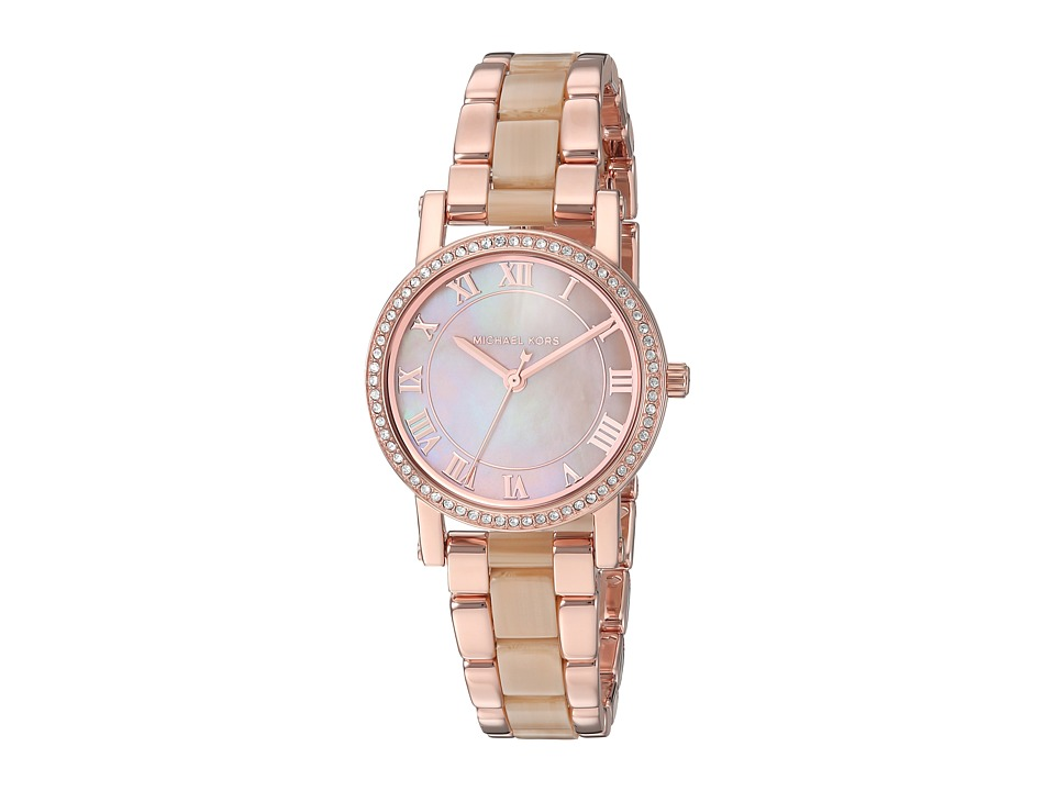 Michael Kors - MK3700 - Petite (Rose Gold) Watches