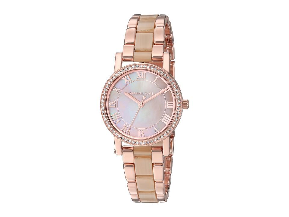 Michael Kors - MK3700 - Petite (Rose Gold) Watches