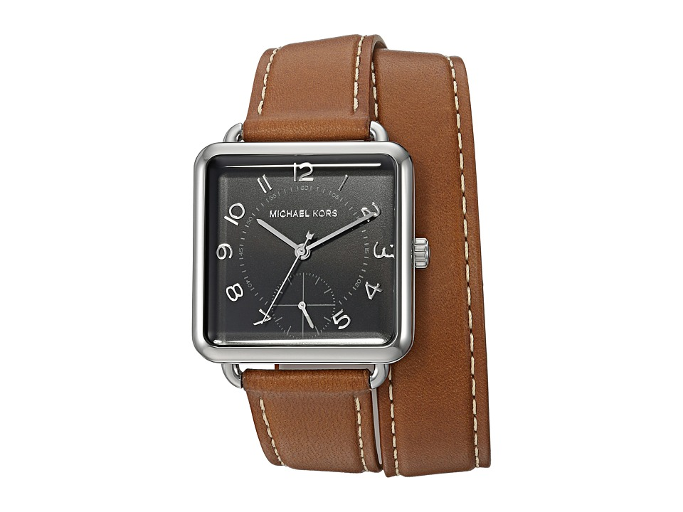 Michael Kors - MK2676 - Brenner (Brown) Watches