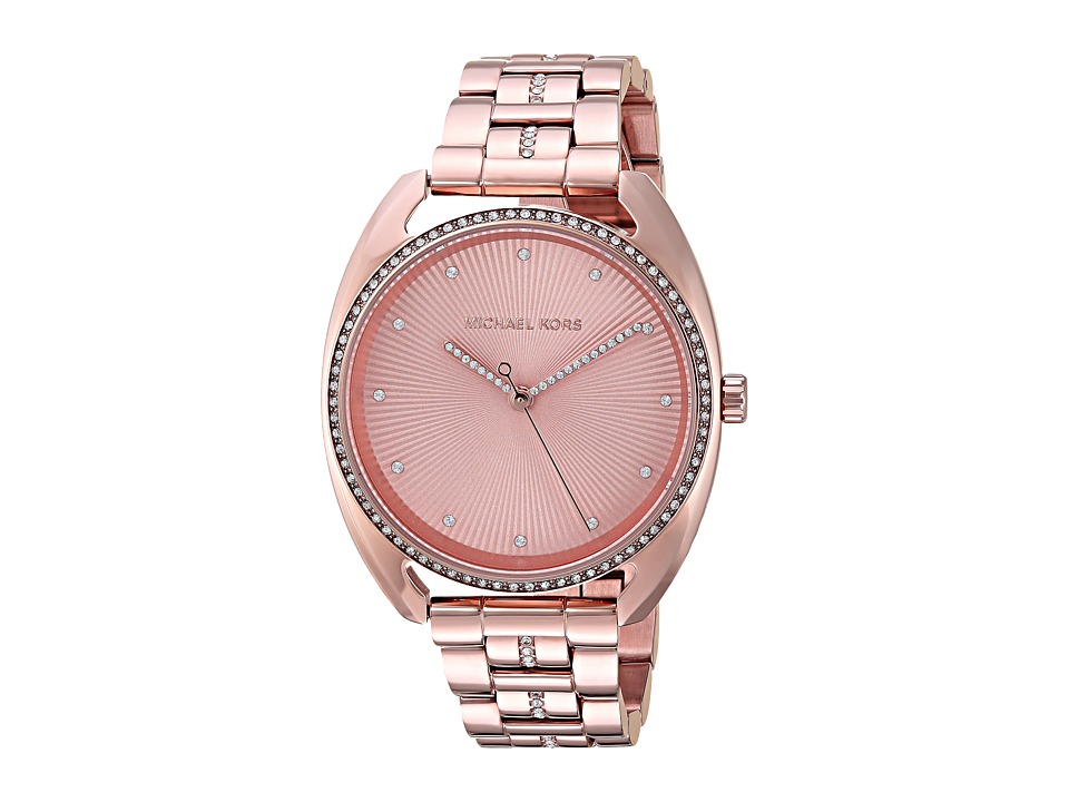 Michael Kors - MK3677 - Libby (Rose Gold) Watches