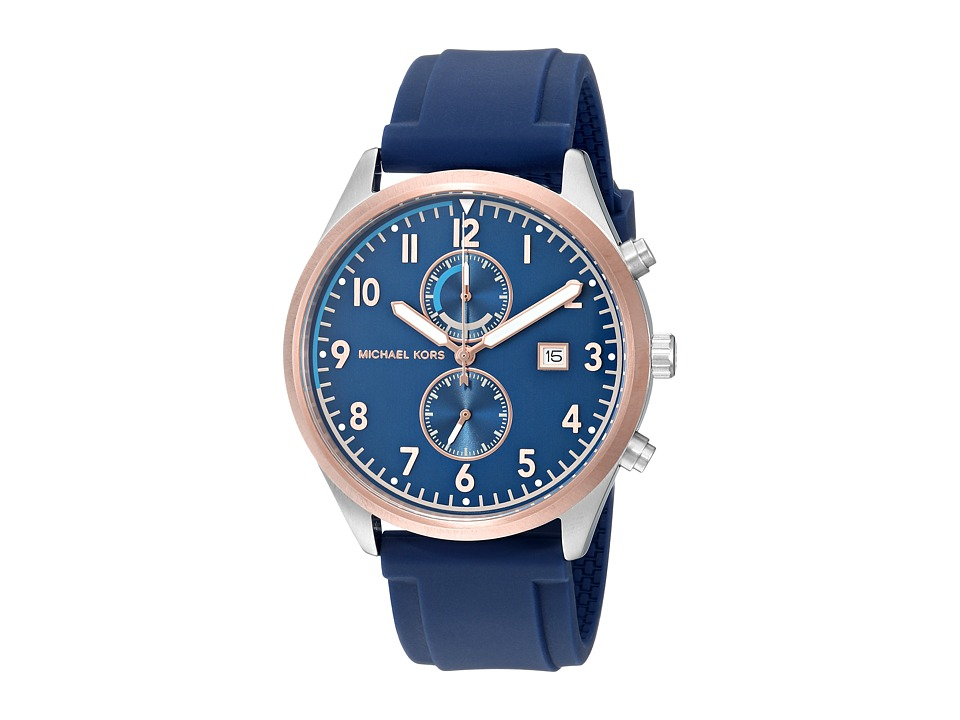 Michael Kors - MK8573 - Saunder (Red) Watches