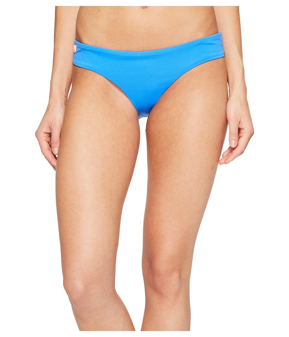 Maaji - Bluescreen Sublime Signature Cut Bottom (Blue) Women's Swimwear