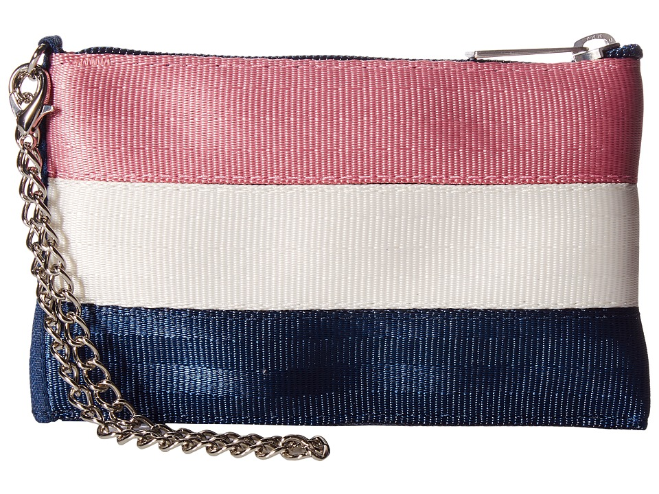 Harveys Seatbelt Bag - Modern Coin Purse (Rose) Wallet