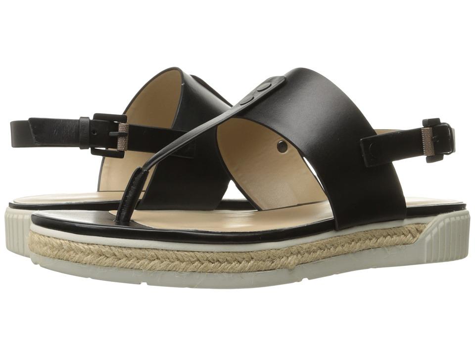 Calvin Klein Jeans - Mulan (Black Vacchetta) Women's Shoes