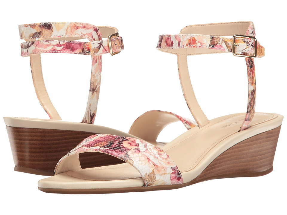 Cole Haan - Elsie Slide 40 II (Floral Print) Women's Shoes