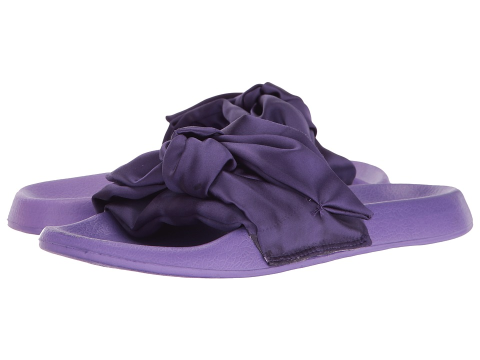 LFL by Lust For Life - Spice (Purple) Women's Sandals