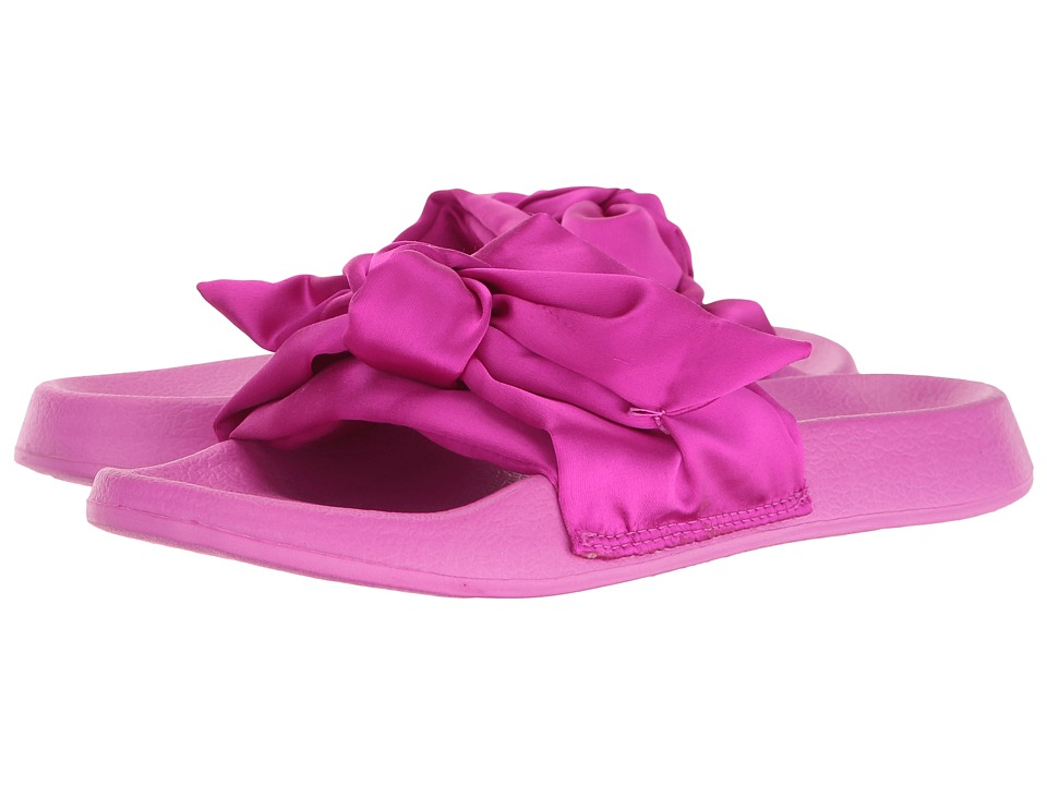 LFL by Lust For Life - Spice (Fuchsia) Women's Sandals