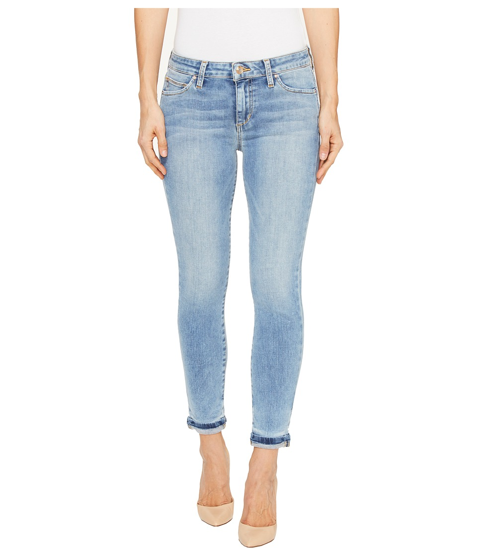 Joe's Jeans - Markie Crop in Herrera (Herrera) Women's Jeans