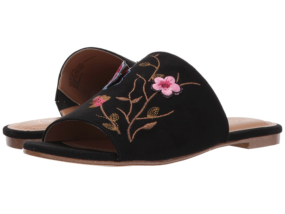 Nanette nanette lepore - Valentina (Black) Women's Shoes