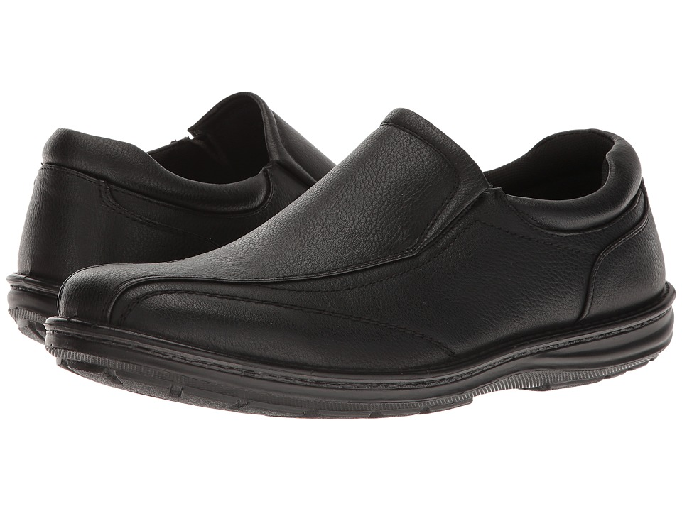 Deer Stags - Solar (Black) Men's Shoes