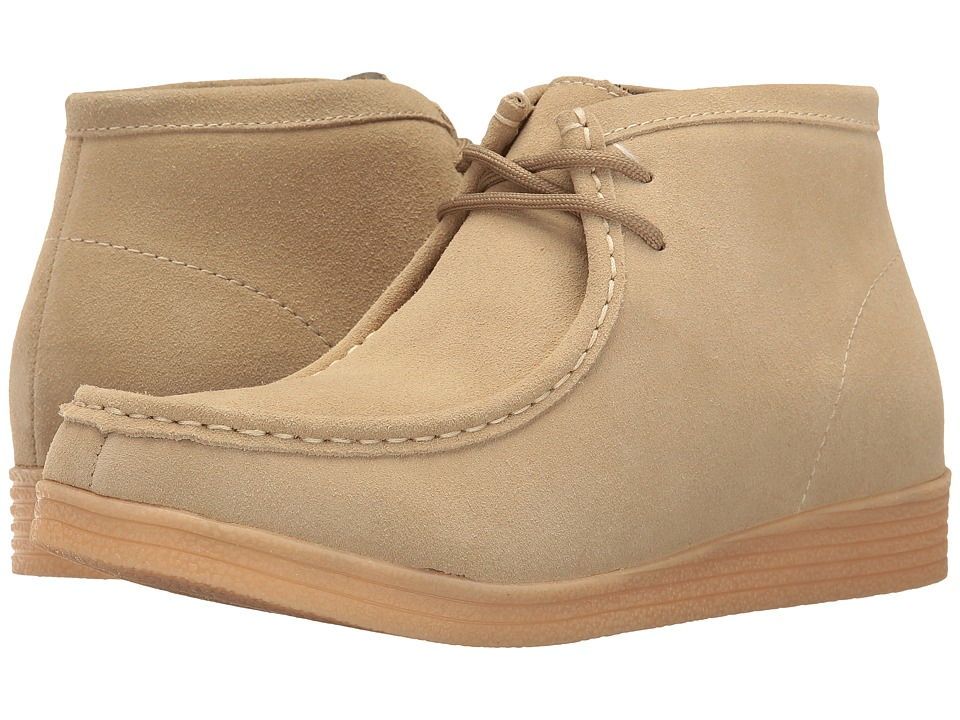 Deer Stags - W-1 (Sand) Men's Shoes