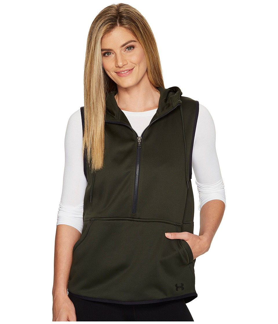 Under Armour - Lightweight Storm AF Vest (Artillery Green) Women's Vest